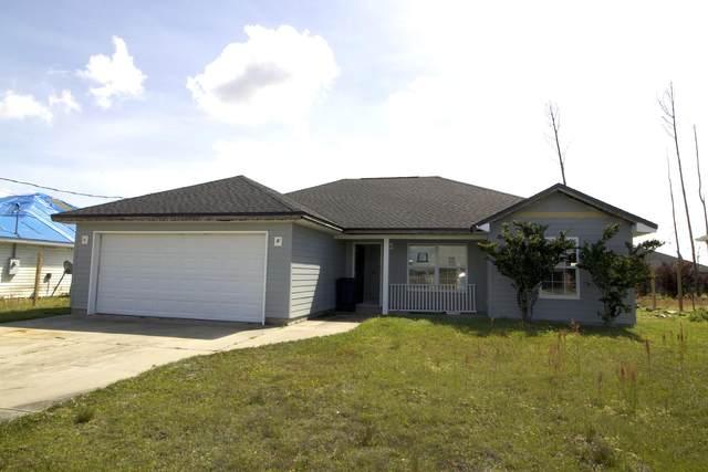 5612 Merritt Brown Road, Panama City, FL 32404 (MLS #845366) :: Classic Luxury Real Estate, LLC