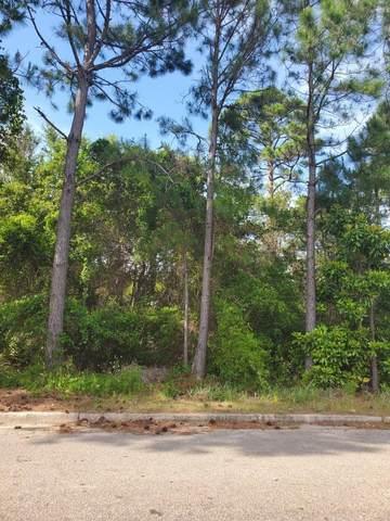 6648 Tidewater Drive, Navarre, FL 32566 (MLS #845367) :: Coastal Lifestyle Realty Group