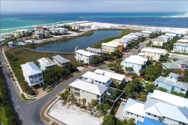 3609 Rosalie Drive, Destin, FL 32541 (MLS #845378) :: Berkshire Hathaway HomeServices Beach Properties of Florida