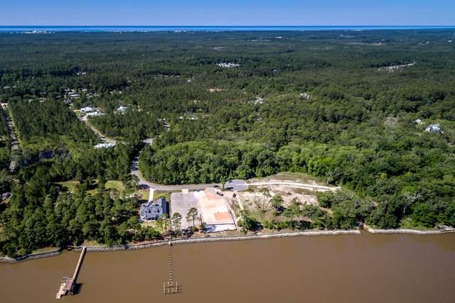 Lot 28 Hideaway Circle, Santa Rosa Beach, FL 32459 (MLS #845401) :: Linda Miller Real Estate