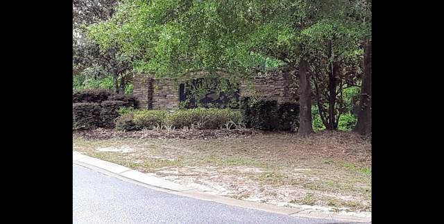 Lot 25 Genevieve Way, Crestview, FL 32536 (MLS #845451) :: 30a Beach Homes For Sale