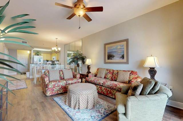 112 Seascape Boulevard Unit 308, Miramar Beach, FL 32550 (MLS #845465) :: Classic Luxury Real Estate, LLC