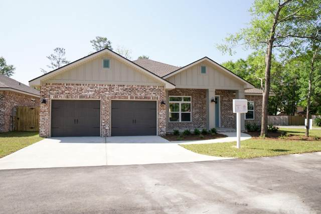 98 Star Drive, Fort Walton Beach, FL 32547 (MLS #845472) :: Berkshire Hathaway HomeServices Beach Properties of Florida