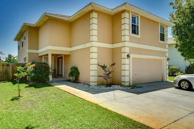271 Chipola Cove, Destin, FL 32541 (MLS #845474) :: Keller Williams Realty Emerald Coast