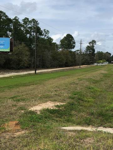 109 Cuchens Lane, Defuniak Springs, FL 32435 (MLS #845487) :: Berkshire Hathaway HomeServices PenFed Realty
