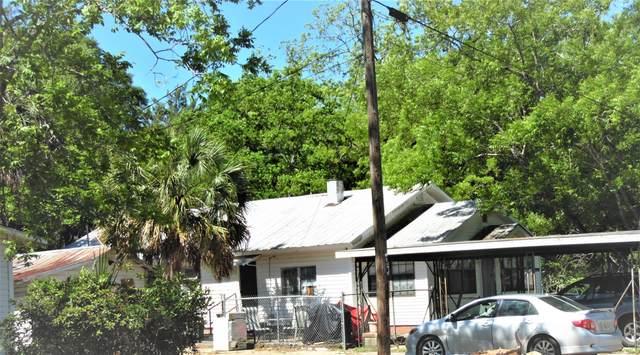 29 W Chaffin Avenue, Defuniak Springs, FL 32433 (MLS #845508) :: ENGEL & VÖLKERS