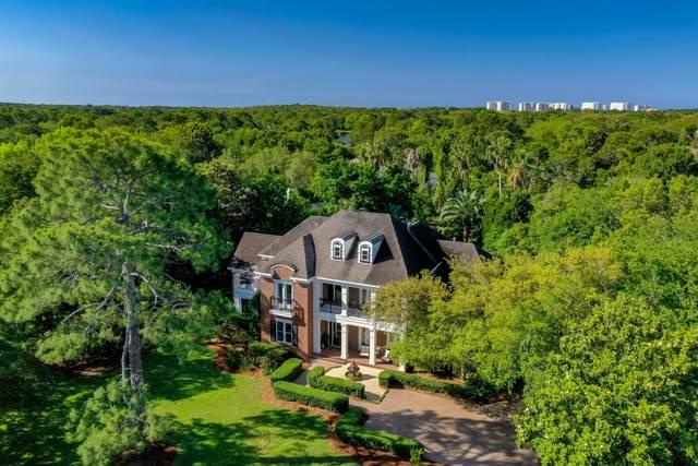 4508 Pottery Place, Destin, FL 32541 (MLS #845546) :: Better Homes & Gardens Real Estate Emerald Coast