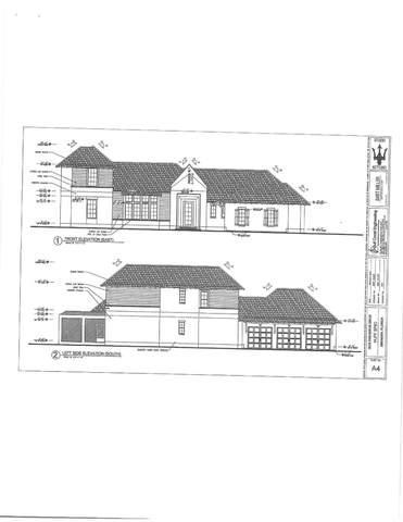 3584 Preserve Lane, Miramar Beach, FL 32550 (MLS #845575) :: Somers & Company