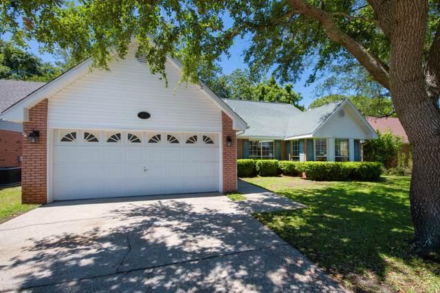 858 Mande Court, Shalimar, FL 32579 (MLS #845578) :: Counts Real Estate on 30A