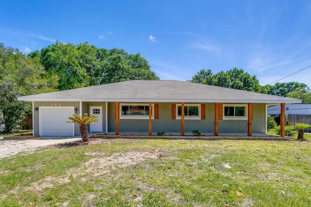 355 NE Gardner Drive, Fort Walton Beach, FL 32548 (MLS #845580) :: Counts Real Estate on 30A