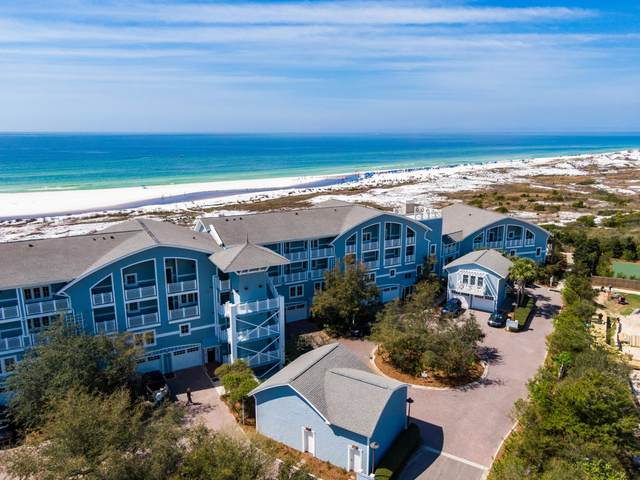 429 S Bridge Lane Unit A430, Inlet Beach, FL 32461 (MLS #845593) :: Scenic Sotheby's International Realty