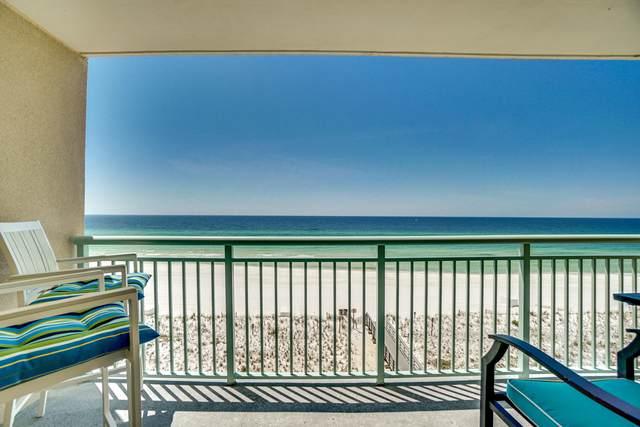 866 Santa Rosa Boulevard Unit 513, Fort Walton Beach, FL 32548 (MLS #845599) :: Keller Williams Realty Emerald Coast
