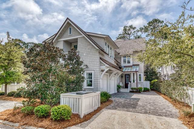 29 W Yacht Pond Lane, Watersound, FL 32461 (MLS #845610) :: 30a Beach Homes For Sale