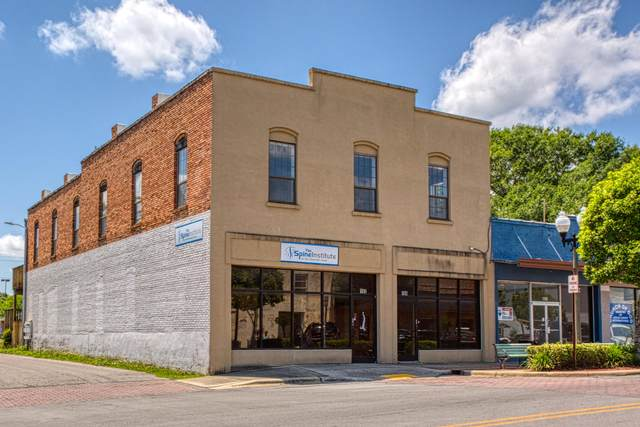 102 & 104 Main Street Street 102 & 104, Crestview, FL 32536 (MLS #845619) :: Classic Luxury Real Estate, LLC