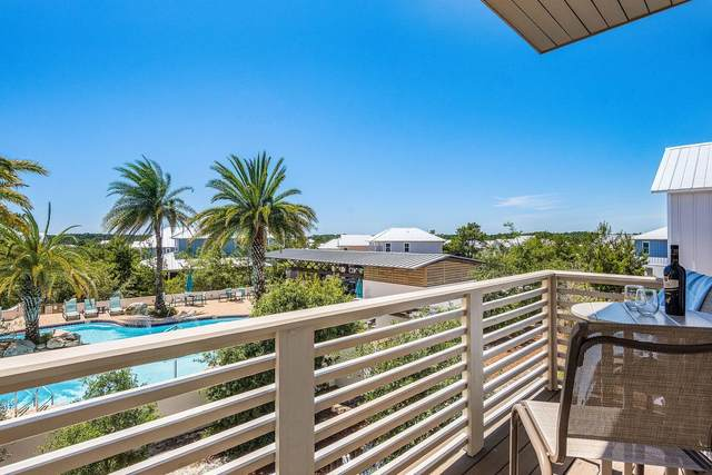 254 Gulfview Circle, Santa Rosa Beach, FL 32459 (MLS #845632) :: Scenic Sotheby's International Realty