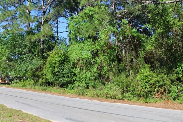 1980 Revere Street, Navarre, FL 32566 (MLS #845638) :: Coastal Lifestyle Realty Group