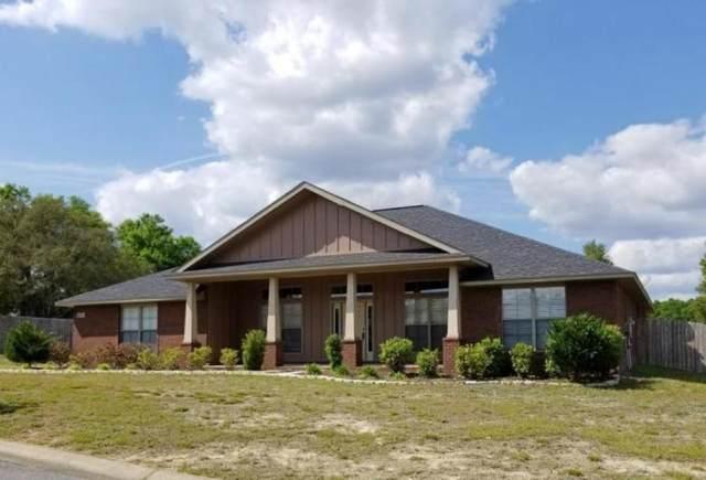 1625 Lena Street, Baker, FL 32531 (MLS #845641) :: ResortQuest Real Estate