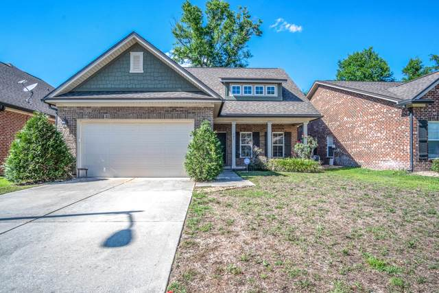 105 Arrowhead Way, Niceville, FL 32578 (MLS #845648) :: Classic Luxury Real Estate, LLC