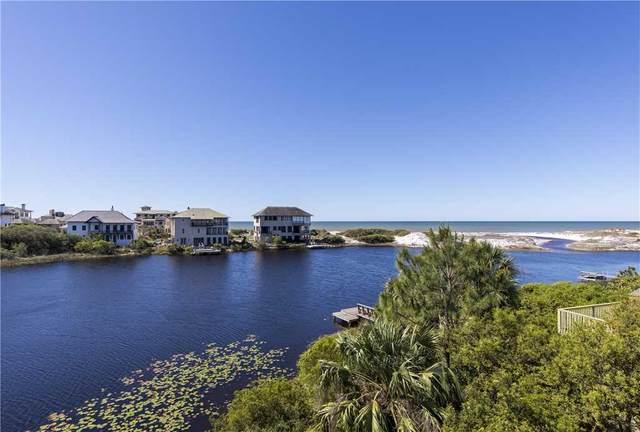 189 Loon Lake Drive, Santa Rosa Beach, FL 32459 (MLS #845661) :: ResortQuest Real Estate