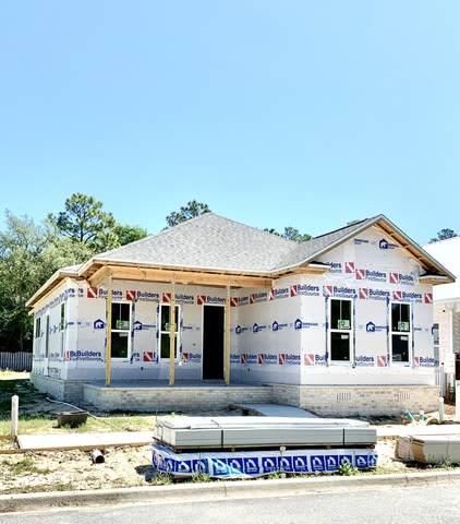 6 Front Porch Circle, Niceville, FL 32578 (MLS #845673) :: ResortQuest Real Estate