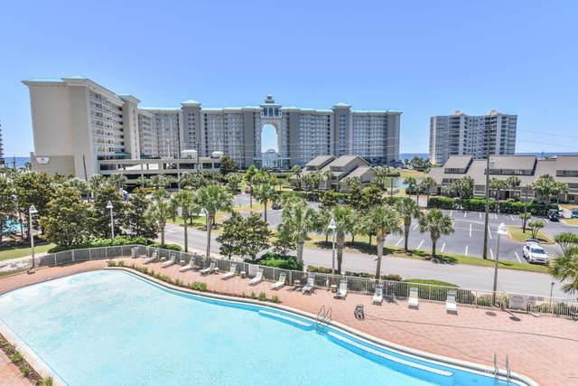 122 Seascape Drive #405, Miramar Beach, FL 32550 (MLS #845674) :: 30A Escapes Realty