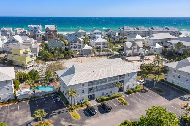 11 Beachside Drive Unit 1112, Santa Rosa Beach, FL 32459 (MLS #845693) :: The Premier Property Group