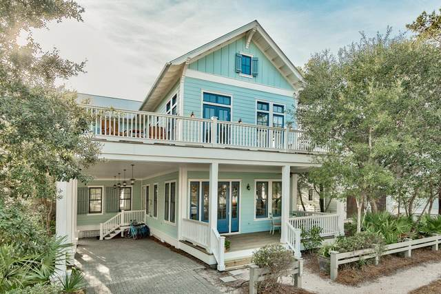 254 Red Cedar Way, Santa Rosa Beach, FL 32459 (MLS #845699) :: Scenic Sotheby's International Realty