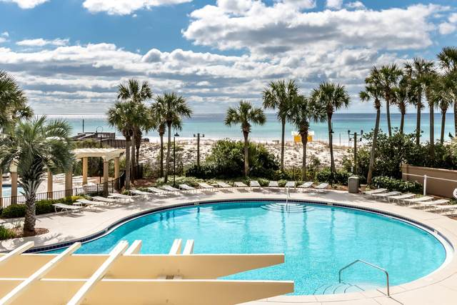 4706 Westwinds Drive #4706, Miramar Beach, FL 32550 (MLS #845704) :: Scenic Sotheby's International Realty