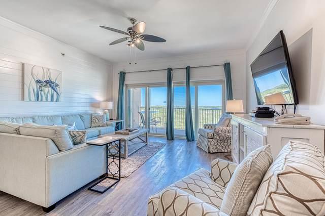 9011 Us Highway 98 Unit C1106, Miramar Beach, FL 32550 (MLS #845737) :: Scenic Sotheby's International Realty