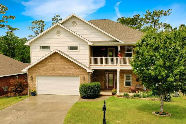 4566 Hermosa Road, Crestview, FL 32539 (MLS #845764) :: The Beach Group