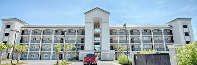 732 Scenic Gulf Drive Unit D402, Miramar Beach, FL 32550 (MLS #845816) :: Watson International Realty, Inc.