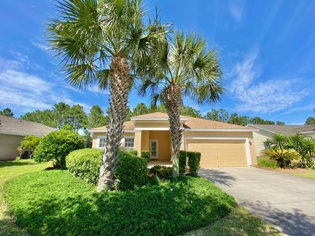 214 Middleburg Drive, Panama City Beach, FL 32413 (MLS #845847) :: Keller Williams Realty Emerald Coast