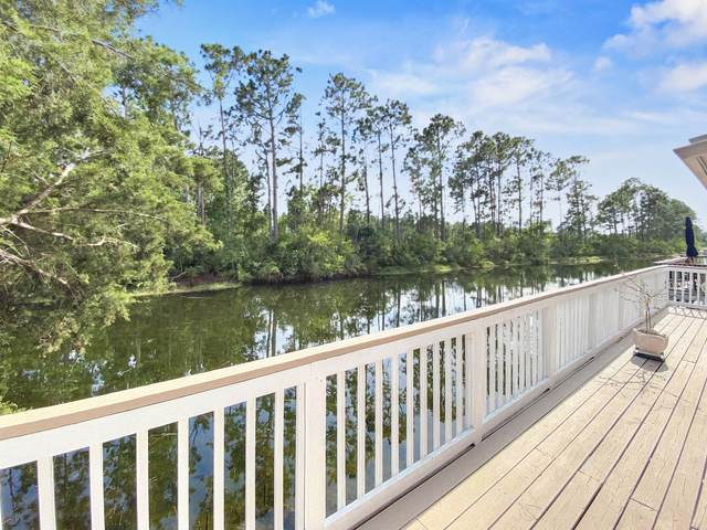 6611 Harbour Boulevard, Panama City Beach, FL 32407 (MLS #845872) :: The Premier Property Group
