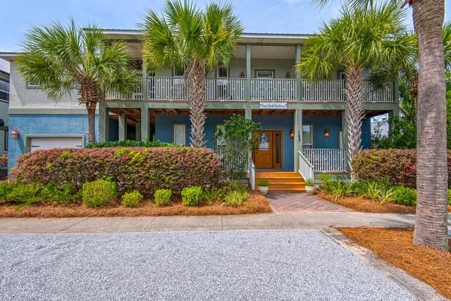 103 Beach Bike Way, Inlet Beach, FL 32461 (MLS #845874) :: Classic Luxury Real Estate, LLC