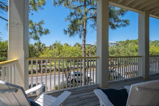 1777 E Co Hwy 30-A #202, Santa Rosa Beach, FL 32459 (MLS #845883) :: Berkshire Hathaway HomeServices Beach Properties of Florida