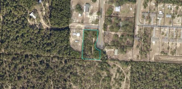 x Fox Hound Lane, Baker, FL 32531 (MLS #845915) :: ResortQuest Real Estate