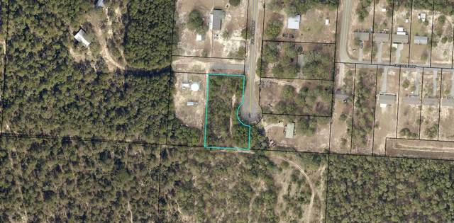x Fox Hound Lane, Baker, FL 32531 (MLS #845915) :: Scenic Sotheby's International Realty