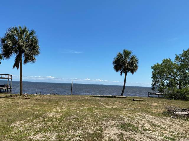 266 Bayshore Drive, Freeport, FL 32439 (MLS #845919) :: Berkshire Hathaway HomeServices PenFed Realty