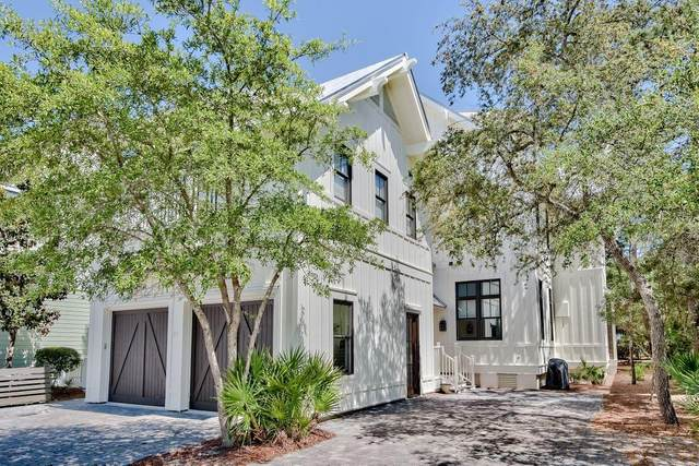 25 Rain Lily Lane, Santa Rosa Beach, FL 32459 (MLS #845935) :: Scenic Sotheby's International Realty