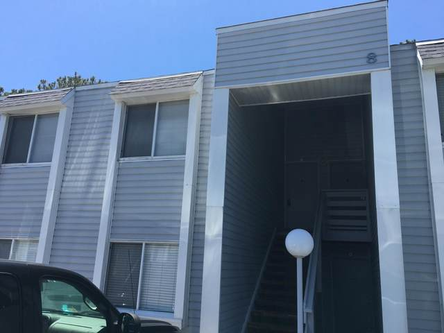 101 Old Ferry Road Unit 8C, Shalimar, FL 32579 (MLS #845941) :: Counts Real Estate on 30A