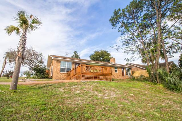 125 Lullwater Drive, Panama City Beach, FL 32413 (MLS #845945) :: Keller Williams Realty Emerald Coast
