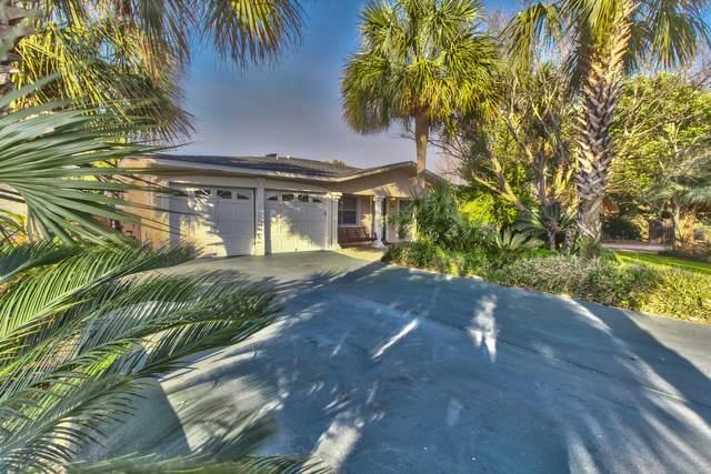 16908 Innocente Avenue, Panama City Beach, FL 32413 (MLS #845947) :: EXIT Sands Realty