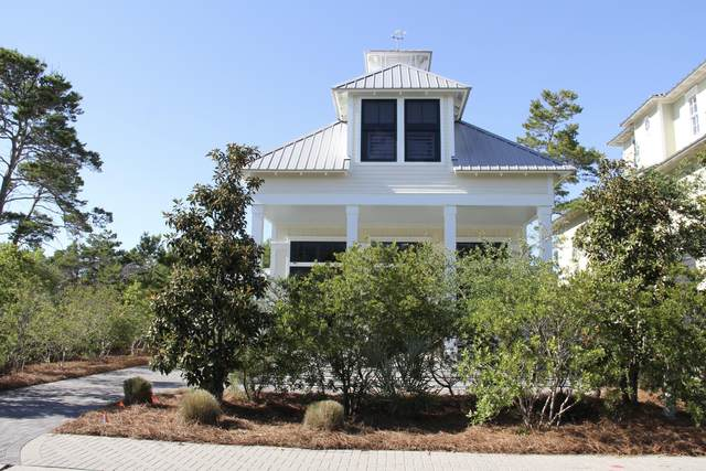 426 Morgans Trail, Santa Rosa Beach, FL 32459 (MLS #845962) :: Beachside Luxury Realty