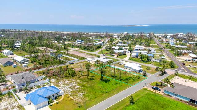 35 White Blossom Trail, Port St. Joe, FL 32456 (MLS #845976) :: The Beach Group