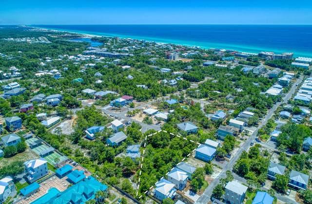 27 Sky High Dune Drive, Santa Rosa Beach, FL 32459 (MLS #845978) :: The Premier Property Group