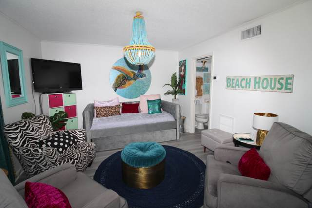 775 Gulf Shore Drive #1004, Destin, FL 32541 (MLS #845989) :: Classic Luxury Real Estate, LLC