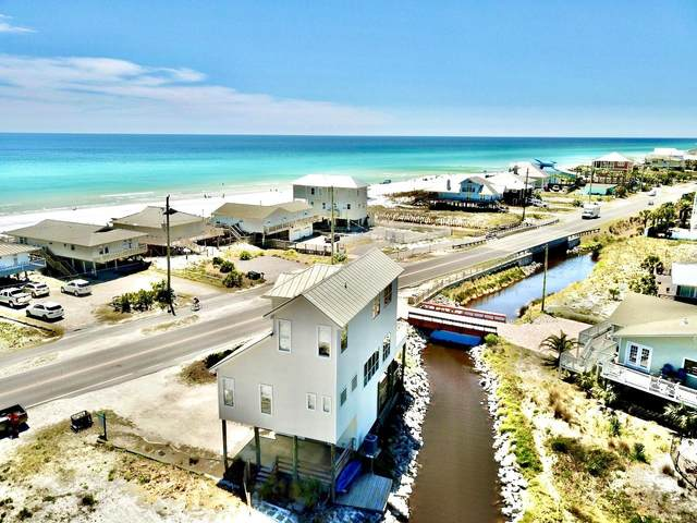 5456 W Co Highway 30-A, Santa Rosa Beach, FL 32459 (MLS #846022) :: Berkshire Hathaway HomeServices Beach Properties of Florida