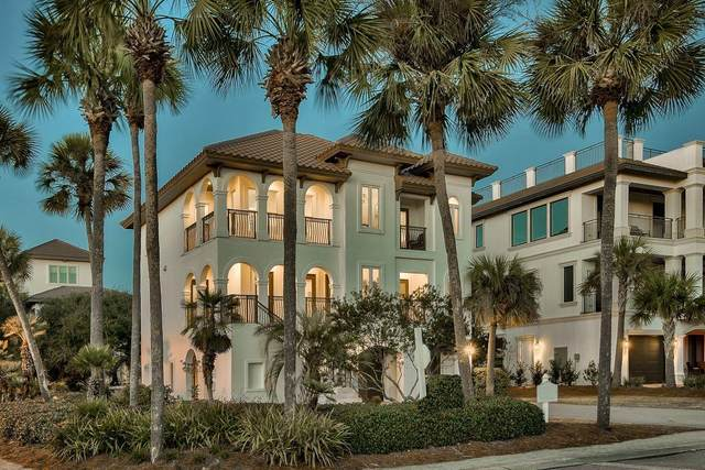 4653 Destiny Way, Destin, FL 32541 (MLS #846032) :: Classic Luxury Real Estate, LLC