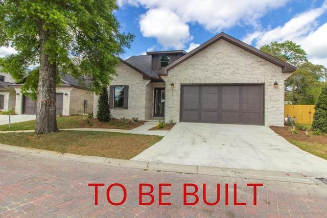Lot 1 Sibert Avenue, Destin, FL 32541 (MLS #846039) :: Berkshire Hathaway HomeServices Beach Properties of Florida