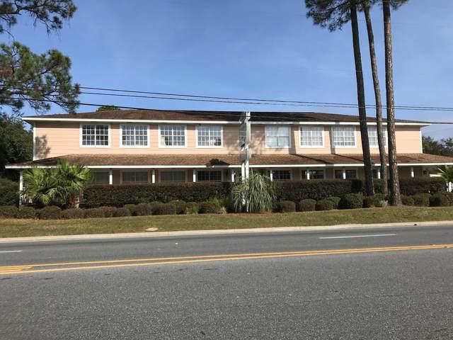 218 Green Acres Road, Fort Walton Beach, FL 32547 (MLS #846040) :: Coastal Lifestyle Realty Group